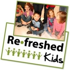 Refreshed Kids Picture