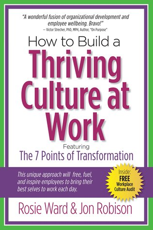 How to Build a Thriving Culture at Work Cover